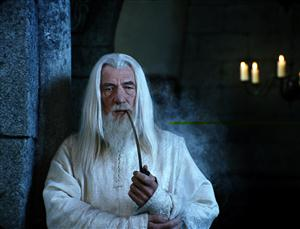Free Ian McKellen Screensaver Download